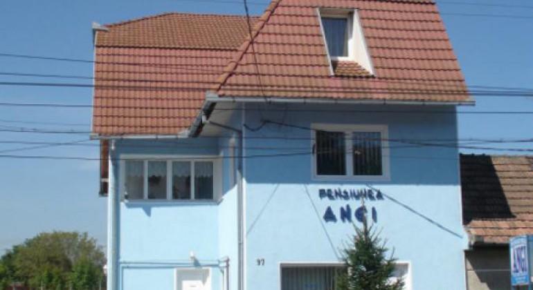 Panzio Angi Targu Mures