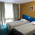 Hotel Ciao Targu Mures