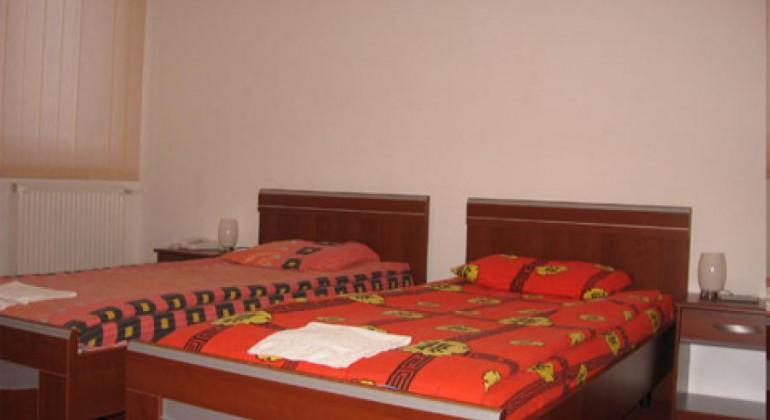 Hotel Darina Ungheni