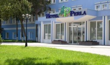 Hotel Perla Targu Mures