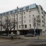Hotel Plaza Targu Mures
