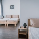 Apartamente Regim Hotelier Sunset Inn Sangeorgiu de Mures